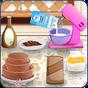 Kue dan Memasak Kue Coklat: Girl Fun Bakery 1.0.2