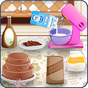 Baking and Cooking Chocolate Cake: Girl Fun Bakery 1.0.2