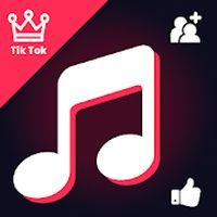 Ikona apk get fans for Tik-Tok musically like and followes