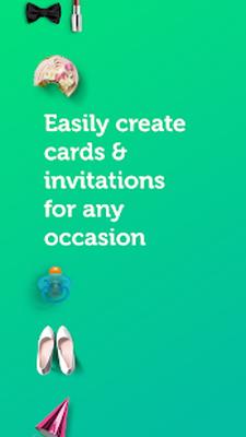 Crear Tarjetas De Invitación Gratis 1 1 19 Android