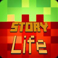 Crafting Story Life 2 apk icono