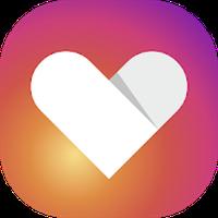 Icône de J'aime pour Instagram