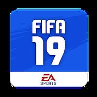 Icône de EA SPORTS™ FIFA 19 Companion