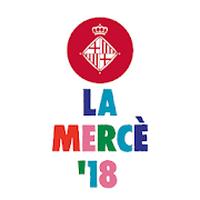 Icono de Mercè 18 Festa Major Barcelona