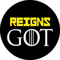Ikon Reigns: Game of Thrones