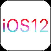 Launcher iOS 12 Simgesi