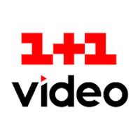 Иконка 1+1 video - ТВ и сериалы