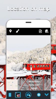 GPS & Weather Camera: Add GPS, Weather to Picture screenshot apk 0