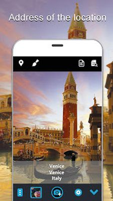 GPS & Weather Camera: Add GPS, Weather to Picture Screenshot apk 1
