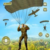 APK-иконка Русская армия гражданской войны игра бой выживание