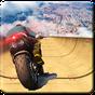 impossibile rampa moto bici ciclista supereroe 1.3