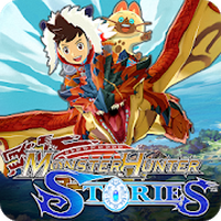 Icône de Monster Hunter Stories