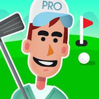 ไอคอนของ Golf Orbit