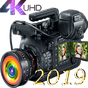 4K Ultra Zoom Camera 50.49