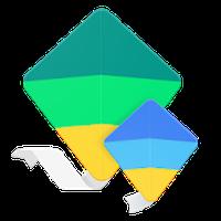 Ícone do Google Family Link para crianças e adolescentes