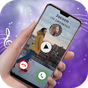 Video Ringtone for Incoming Call 3.0