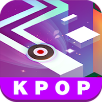Icono de KPOP Dancing Line: Magic Dance Line Tiles Game