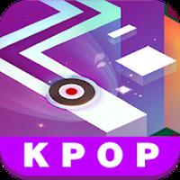 Apk KPOP Dancing Line: Magic Dance Line Tiles Game