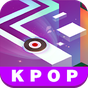 KPOP Dancing Line: Magic Dance Line Tiles Game  APK