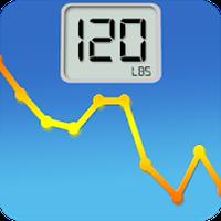 Monitorje gewicht icon
