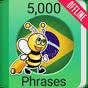 Brezilya Portekizcesi Cümleler Öğrenme 2.4.3