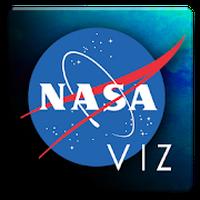Ícone do NASA Visualization Explorer