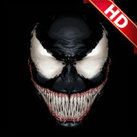 Ikona apk Venom Wallpaper HD