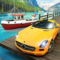Icône apk Driving Island: Delivery Quest
