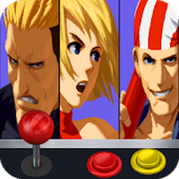 Icône apk Kof 2004 Fighter Arcade