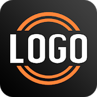 Biểu tượng apk Logo design (Logo Maker) - thiết kế logo, tạo logo