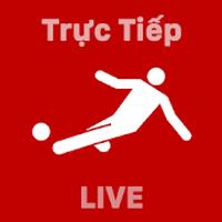 Icoană apk Live Football Stream TV -  Scores and News