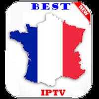 Icône apk France IPTV