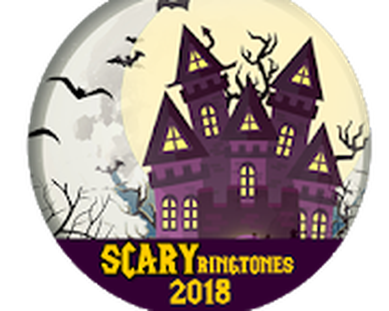 Scary Ringtones & Sounds 2018 & Ghost mp3 Android - Free