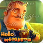 Secret Hello Neighbor Wp BG4K 1.0 APK
