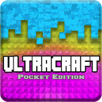 Icoană apk UltraCraft Prime Pocket Edition