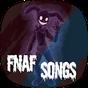 Lyrics FNAF 1 2 3 4 5 6 Songs Free 1.0.1 APK
