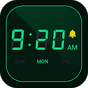 Digital Alarm Clock-Bedside Clock,Stopwatch,Timer 1.2 APK
