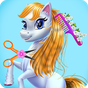 Fairy Pony Horse Mane Braiding Salon 1.0.1