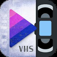 Icône apk Video Maker - Video Editor, Glitch VHS Camcorder