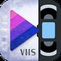 Video Maker - Video Editor, Glitch VHS Camcorder  APK