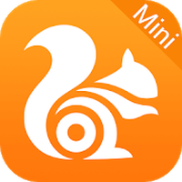 Ikon UC Browser Mini