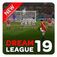 Ikona apk New Dream League Soccer 19 Tips Advice