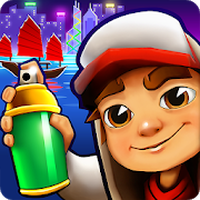 Ícone do Subway Surfers