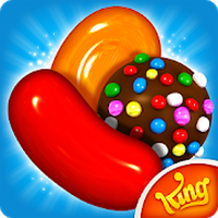 Candy Crush Saga Simgesi