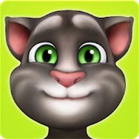 Ícone do Meu Talking Tom