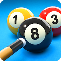 8 Ball Pool Simgesi