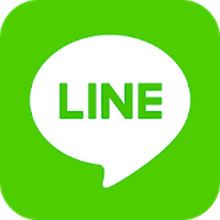 Ikon LINE: Free Calls & Messages