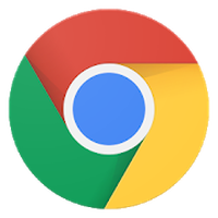 Icono de Navegador Chrome - Google