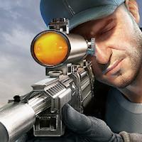 Εικονίδιο του Sniper 3D Assassin: Free Games