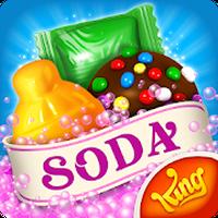 Ikon Candy Crush Soda Saga